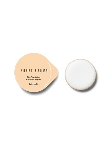 Bobbi Brown Skin Foundation Cushion Compact Spf 35 Refill Extra Light Renkli